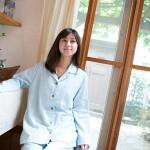 キュートでストレスフリーな女性用入院パジャマ