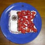 簡単鯉のぼりケーキで楽しいこどもの日