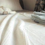 涼しい風が吹く秋。そろそろ用意しておきたい昼寝用に柔らか毛布♪