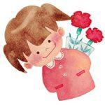 <h1>軽い着心地のエアパイルのパジャマが、母の日のプレゼントに大人気です!</h1>