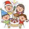 <h1>家族でメリークリスマス! 〜世界のクリスマス料理と両親へのクリスマスプレゼント〜</h1>