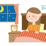 寝つきが悪くなる冬<br>快適に眠るための おやすみアイテム特集
