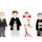 <h1>結婚式の花束贈呈に贈り物を添えて 〜花束贈呈の意味や起源〜</h1>