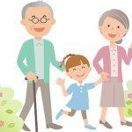 おじいちゃん、おばあちゃんに感謝を伝えよう!世界中の敬老の日
