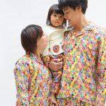 <h1>結婚祝いに密かな人気! 派手なパジャマをペアでプレゼントに♪</h1>