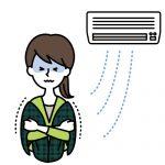 暑いからと油断しないで!夏風邪対策に、丈の長いパジャマを!