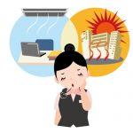暑いからとシャワーだけで済ませるのはNG!!夏の入浴の効果と方法