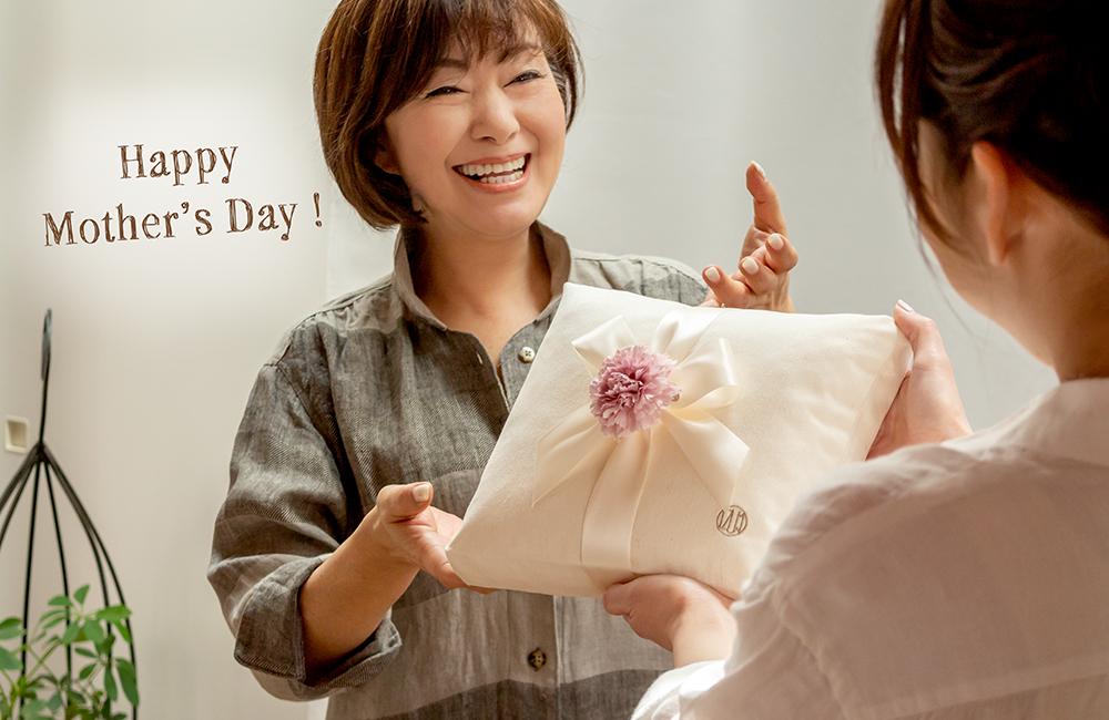 母の日にお母さんに贈る感謝の気持ち カーネーションの色の意味