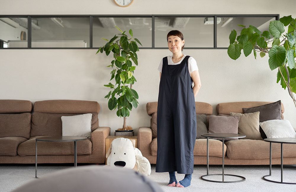 最後のおはなし。by 前田晴代(サンナナサロン/OR THIS ONE)
